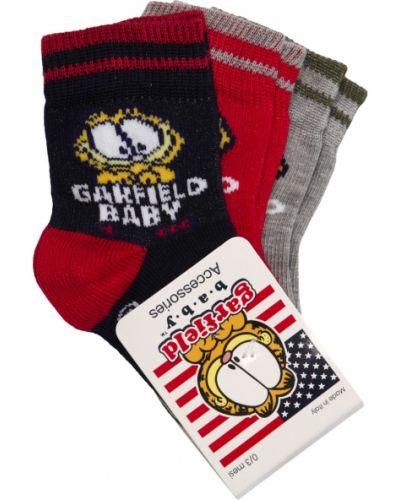 Хлопковые носки Original Marines