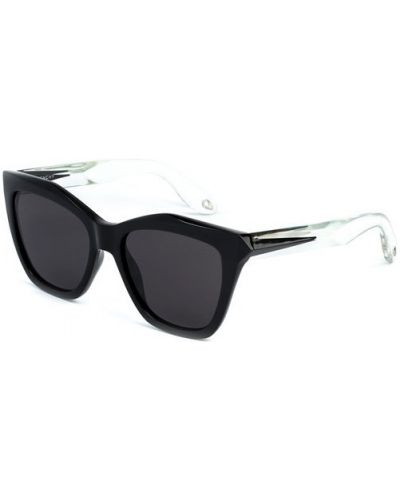 Солнцезащитные очки для зрения стеклянные Givenchy