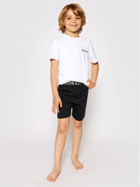 Piżama - biała Calvin Klein