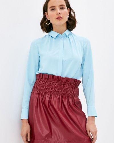 С рукавами блузка Rivadu