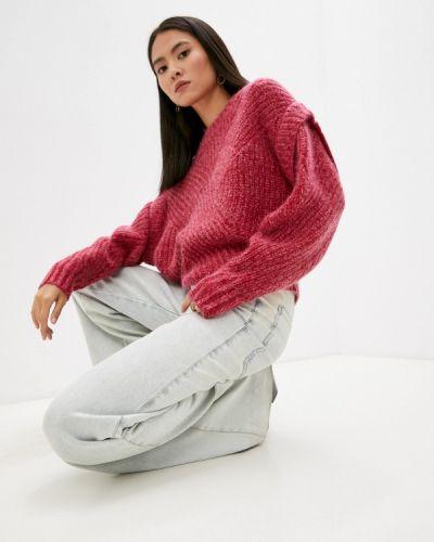 Розовая зимняя джемпер Iro