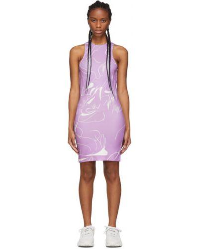 Платье с отложным воротником с рукавами Danielle Cathari