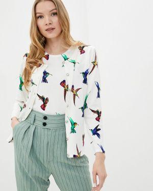 Белый свитер Passioni