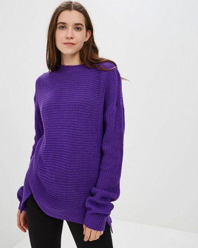 Фиолетовый джемпер Compania Fantastica