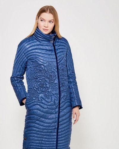 Утепленная куртка весенняя Grand Style