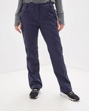 Спортивные брюки серые Reebok