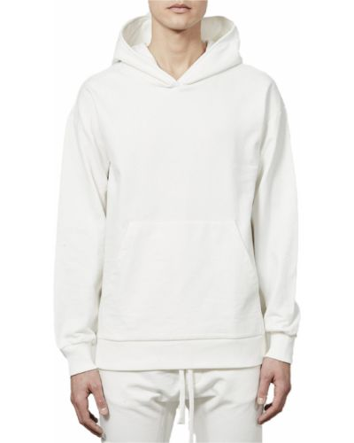 Biała bluza Thom Krom