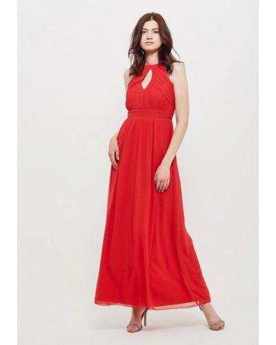 Красное платье Little Mistress
