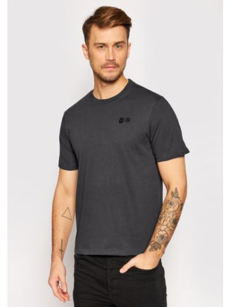 T-shirt - szara Element