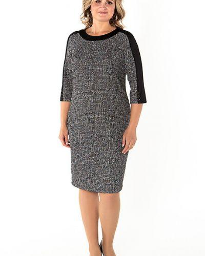 Платье на пуговицах платье-сарафан Virgi Style