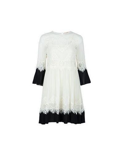 Коктейльное платье Twinset
