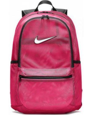 Sport plecak na basen z siateczką Nike