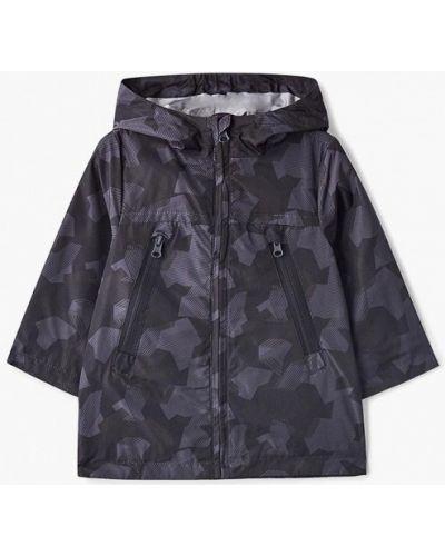 Куртка весенний черная United Colors Of Benetton