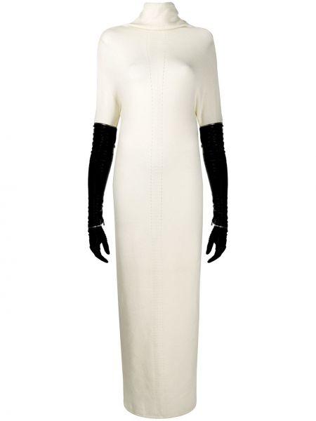 Платье мини винтажная на молнии Gianfranco Ferre Pre-owned