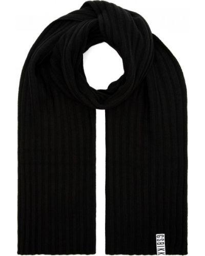 Трикотажный шарф Bikkembergs
