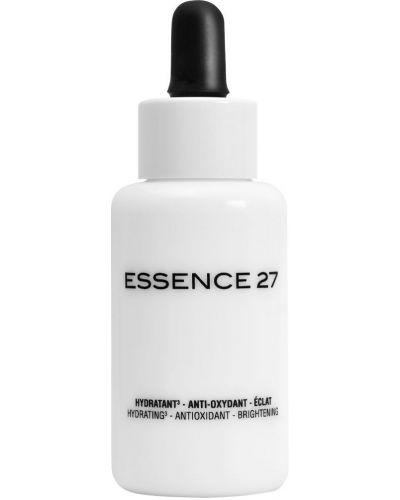 Esencja do twarzy skórzany Cosmetics 27