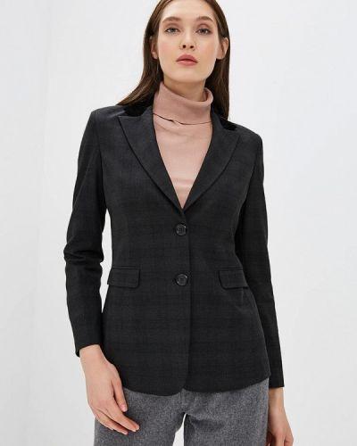 Пиджак серый итальянский Camomilla Italia