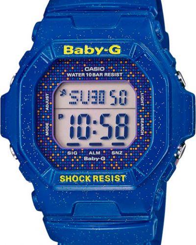Кварцевые часы водонепроницаемые с подсветкой спортивные Casio
