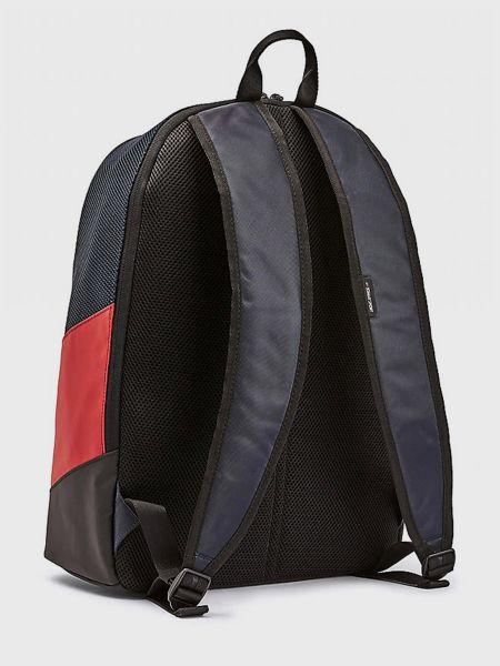 Рюкзак - черный Tommy Hilfiger