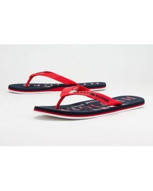 Sandały japonki Tommy Hilfiger