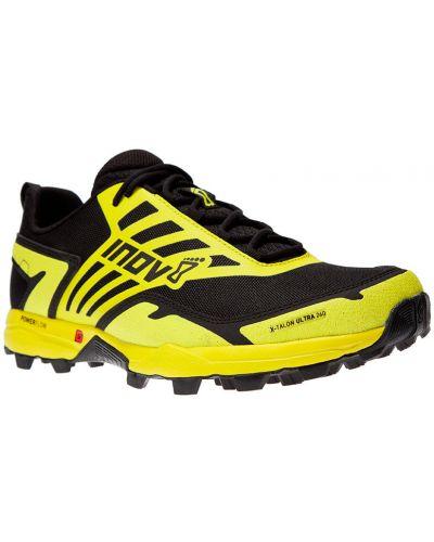 Кроссовки для бега с шипами - черные Inov-8