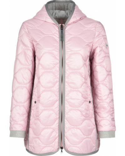 Куртка весенняя розовая Bogner