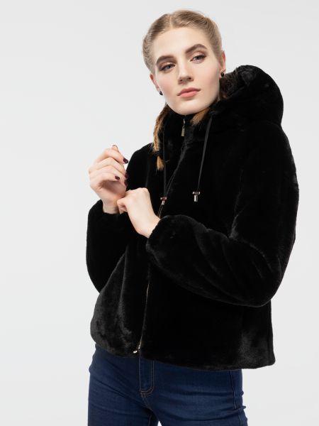 Повседневная куртка - черная Geox