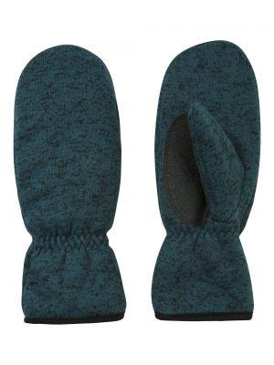 Rękawiczki - niebieskie Mountain Warehouse