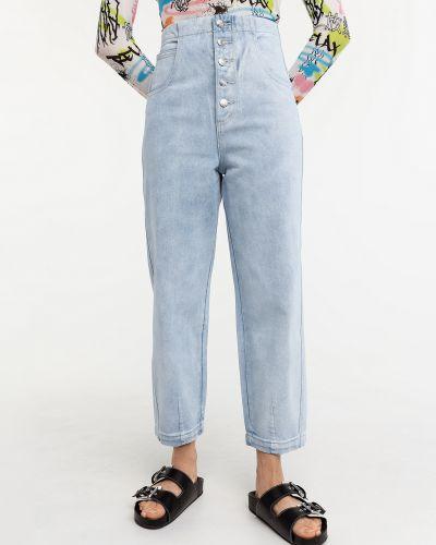 Облегченные синие джинсы Befree