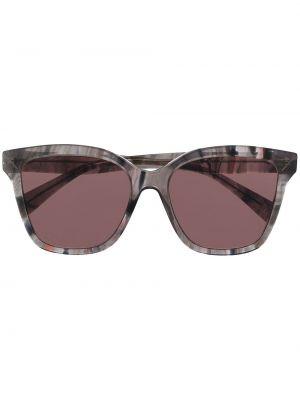 Różowe okulary Yohji Yamamoto