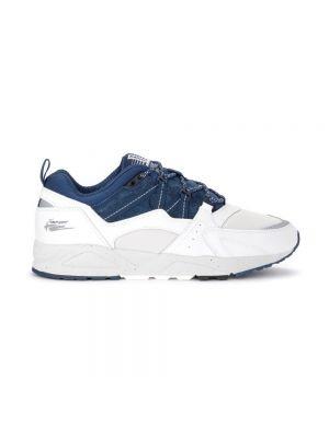 Sneakersy skorzane Karhu