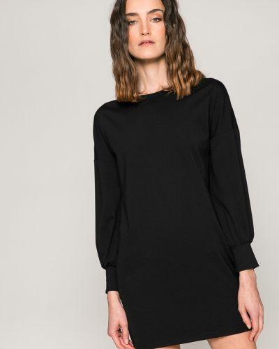 Платье мини прямое Answear