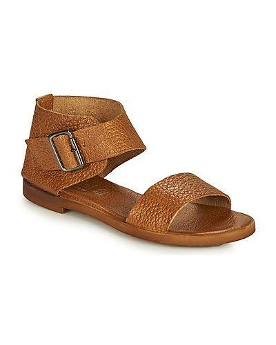 Beżowe sandały Felmini