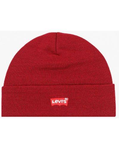 Красная шапка Levi's®