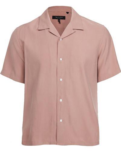 Koszula krótki rękaw Rag & Bone