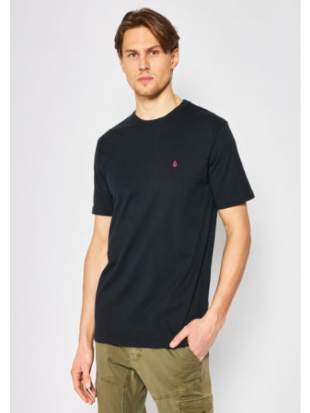 Czarna t-shirt Volcom