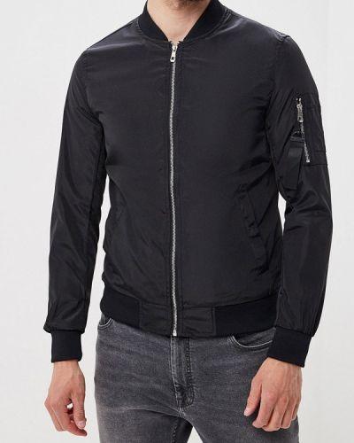 Куртка черная Jackets Industry