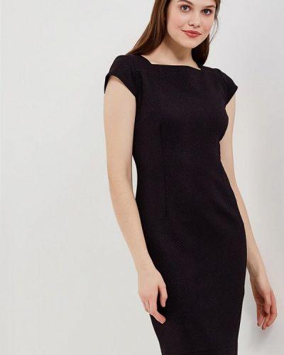 Черное платье Echo