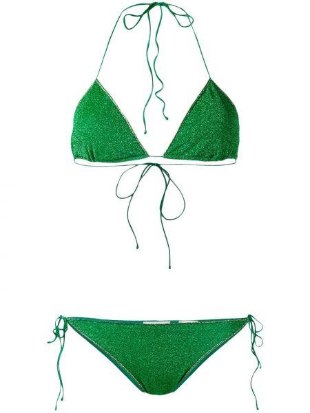 Зеленые бикини Oseree