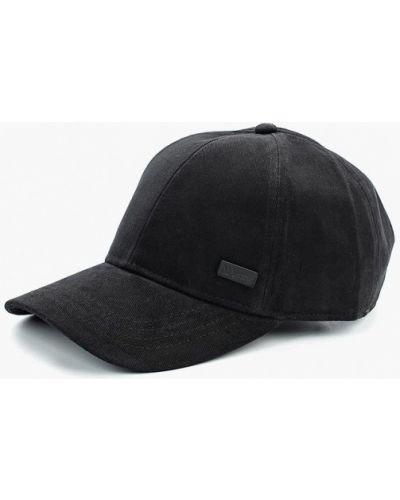 Черная кепка Maxval
