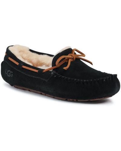 Sandały - czarne Ugg