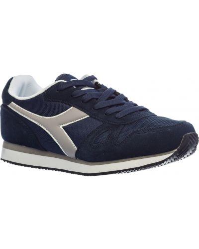 Кроссовки с подкладкой Diadora