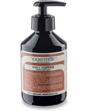 Маска для волос питательная увлажняющая Togethair
