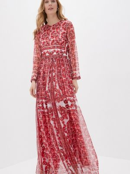 Платье - красное Nothing But Love