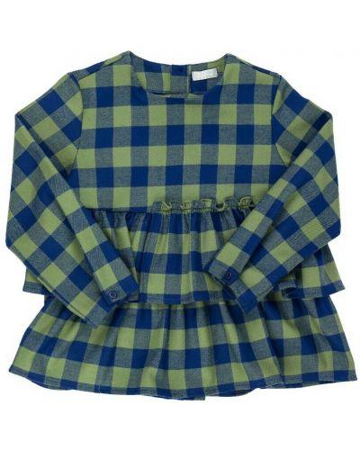 Zielona sukienka Il Gufo