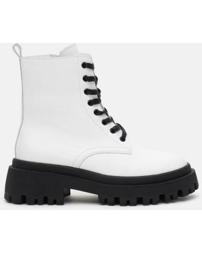 Ботинки - белые Marino Rozitelli
