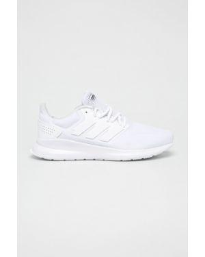 Текстильные кроссовки Adidas