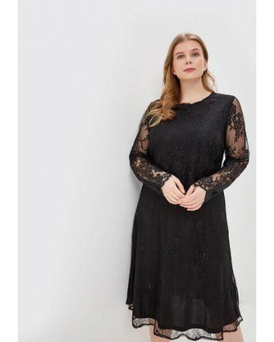 Вечернее платье весеннее Lost Ink Plus