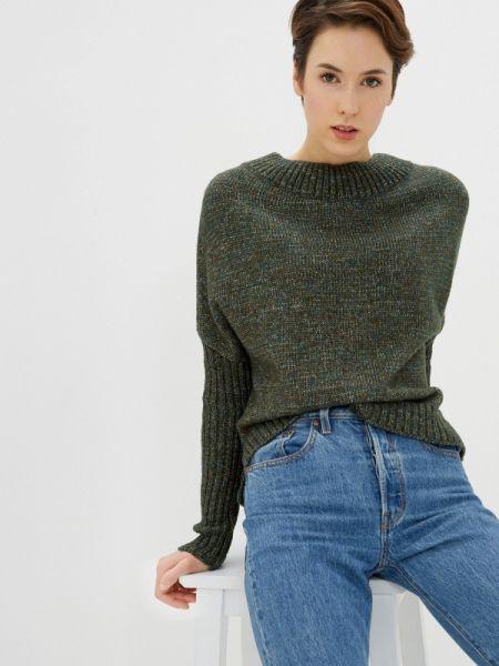 Зеленый свитер Sewel