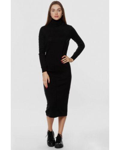 Платье - черное Arber